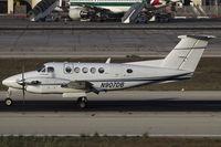 N907DB @ LMML - Runway 31 - by Roberto Cassar
