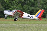 F-BNXP photo, click to enlarge