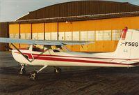 C-FSGG - J'ai déjà été propriétaire de cet avion de 1981 à 1984 - by Edgar Chiasson