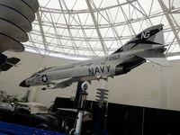 157267 - San Diego Air & Space Museum (Balboa Park, San Diego, CA Location) - by Daniel Metcalf