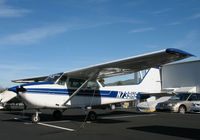 N739HE @ KRHV - Locally-based 1978 Cessna 172N Skyhawk @ Reid-Hillview Airport (San Jose), CA