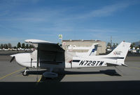 N729TW @ KRHV - Locally-based 2002 Cessna 172S Skyhawk @ Reid-Hillview Airport (San Jose), CA