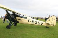 F-BGUV photo, click to enlarge