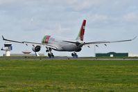 CS-TOL @ LPPT - Joao Gonzalves Zarco landing runway 03 - by JC Ravon - FRENCHSKY