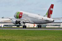 CS-TTQ @ LPPT - Agostinho da Silva landing runway 03 - by JC Ravon - FRENCHSKY