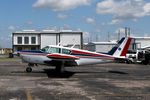 N6803P @ T67 - At Hicks Field - Fort Worth, TX