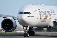 A6-EBO @ LPPT - EK192 to DUBAI - by JC Ravon - FRENCHSKY