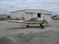 N8717W @ CVH - 1964 Piper PA-28-28-235 @ Hollister Municipal Airport, CA