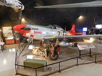 N5551D - San Diego Air & Space Museum (Balboa Park, San Diego, CA Location)