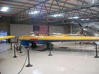 N9MB @ KCNO - Planes of Fame Air Museum (Chino, CA Location)