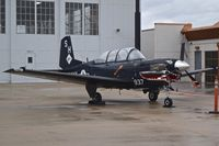 160937 @ KBOI - Parked on the south GA ramp. - by Gerald Howard