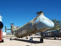 56-2159 @ KDMA - Pima Air & Space Museum - by Daniel Metcalf
