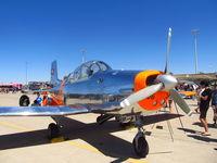 N836HS @ KLUF - Luke AFB Air Show 2016