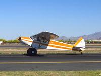 N57534 @ KFFZ - Falcon Field Municipal Airport Open House 2016
