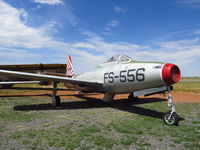 45-59556 @ 40G - Planes of Fame Air Museum (Valle-Williams, AZ Location)