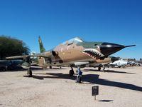 62-4427 @ KDMA - Pima Air & Space Museum - by Daniel Metcalf