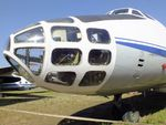 3710 - Antonov An-30 CLANK at the China Aviation Museum Datangshan - by Ingo Warnecke