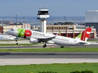 CS-TMW @ LPPT - Luisa Todi take of runway 03 - by JC Ravon - FRENCHSKY