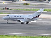 CS-DUC @ LPPT - Netjets Transportes Aereos - by JC Ravon - FRENCHSKY