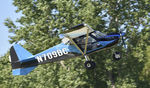 N709BC @ KOSH - Airventure 2017