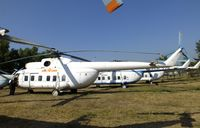 UNKNOWN - Mil Mi-8P HIP at the China Aviation Museum Datangshan - by Ingo Warnecke