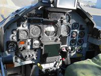 N211JY @ 1938 - Cockpit view - by Canonman