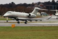 9H-VCN @ EGLF - 9H VCN of Vistajet taking off from Farnborough on 24 - by dave226688