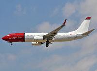 EI-FVV @ LEBL - Landing rwy 25R - by Shunn311