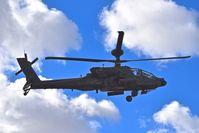 09-05676 @ KBOI - 1-183rd AVN BN, Idaho Army National Guard - by Gerald Howard