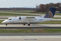 N368PH @ IAD - Taxiing to runway. - by Gerald Howard