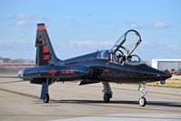 64-13285 @ KBOI - Departing the sough GA ramp. 9th Recon Wing, Beale AFB, CA. - by Gerald Howard