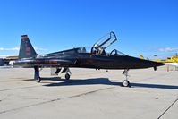 64-13285 @ KBOI - Parked on the south GA ramp. 9th Recon Wing, Beale AFB, CA. - by Gerald Howard