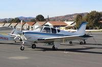 N8FC @ SZP - 1964 Beech 35-B33 DEBONAIR, Continental O-470-K 225 Hp - by Doug Robertson