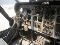 154895 @ KPSP - Palm Springs Air Museum - by Daniel Metcalf