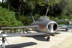 70868 - Shenyang JJ-5 (chinese two-seater version of the MiG-17) at the China Aviation Museum Datangshan