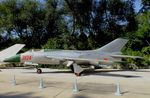 31124 - Nanchang Q-5B FANTAN at the China Aviation Museum Datangshan - by Ingo Warnecke