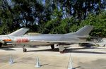 20708 - Shenyang J-6 (chinese version of the MiG-19 FARMER) at the China Aviation Museum Datangshan