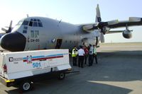 CH-05 @ UBBB - Stop-over @ Baku - by GVDS