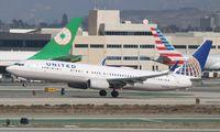 N69826 @ KLAX - Boeing 737-900ER - by Mark Pasqualino