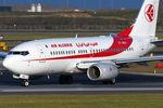 7T-VKS @ VIE - Air Algerie - by Chris Jilli