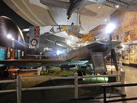 SL574 - San Diego Air & Space Museum (Balboa Park, San Diego, California Location)