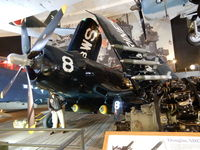 133704 - San Diego Air & Space Museum (Balboa Park, San Diego, California Location)