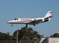 N561PA @ ORL - Citation 560