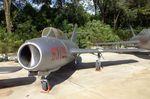 63138 - Mikoyan i Gurevich MiG-15UTI MIDGET at the China Aviation Museum Datangshan - by Ingo Warnecke