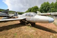 46 - Morane-Saulnier MS.760 Paris, Savigny-Les Beaune Museum - by Yves-Q