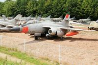 304 - Sud Aviation SO.4050 Vautour IIN, Savigny-Les Beaune Museum - by Yves-Q
