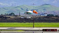 N13CB @ LVK - Livermore Airport California 2018. - by Clayton Eddy
