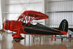 N9396 @ OSA - At the Mid America Flight Museum - Mount Pleasant, TX
