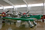 N18900 @ OSA - At the Mid America Flight Museum - Mount Pleasant, TX