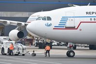F-RAJA @ LFPG - COTAM departure CDG terminal T1 - by JC Ravon - FRENCHSKY